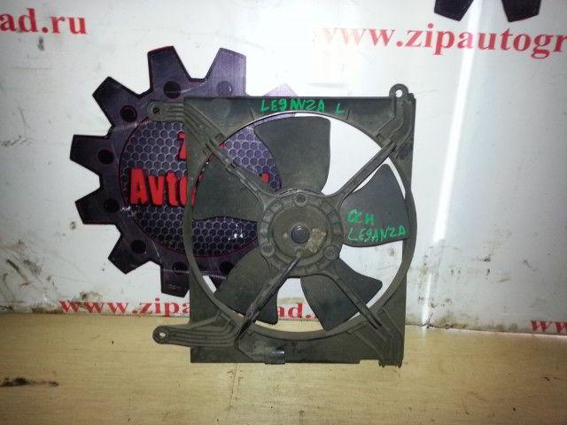 Вентилятор основной Daewoo Leganza.