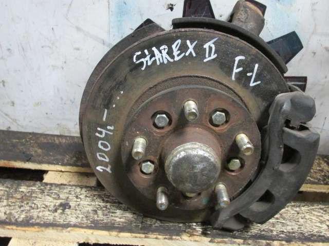 Передняя левая ступица Hyundai Starex. Дата выпуска: 04-07.