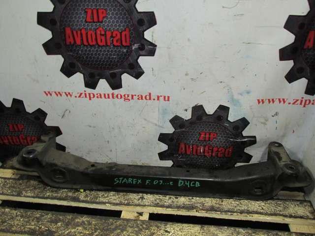 Передняя балка подвески Hyundai Starex. D4BH. Дата выпуска: 04-07.