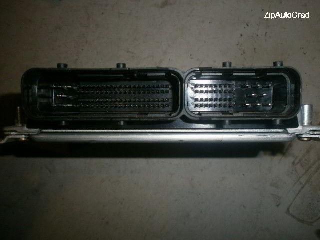 Блок управления efi 39110-26687 Hyundai Elantra. Кузов: XD. G4EC.  фото 2
