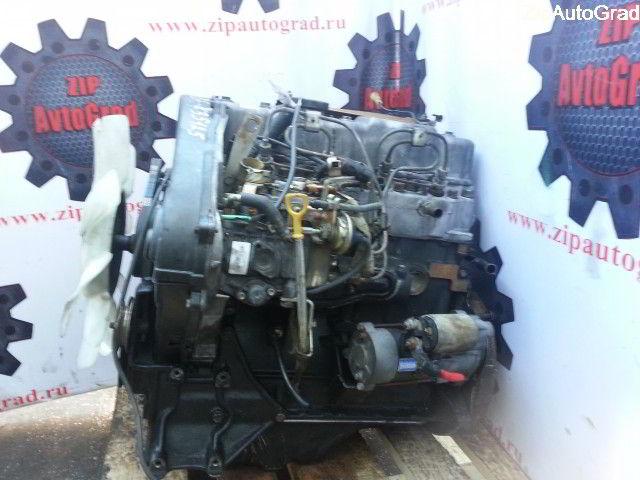 Двигатель Hyundai Starex. D4BB. , 2.5л., 80л.с.
