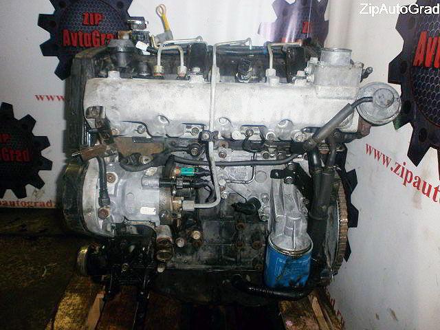 Двигатель Kia Carnival. J3. , 2.9л., 150л.с.  фото 3
