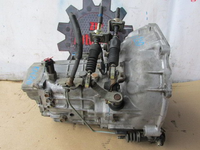 МКПП KM 210 Hyundai Sonata. Кузов: 3. G4CP. , 2.0л., 125л.с.