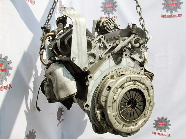 Двигатель Hyundai Galloper. G6AT. , 3.0л., 141л.с.