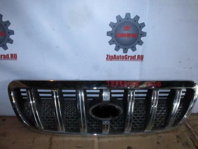 Решетка Hyundai Terracan.  фото 2