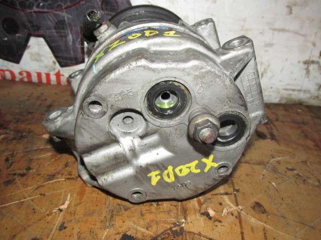 Компрессор кондиционера Chevrolet Epica. X20D1.  фото 2