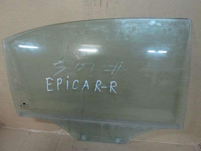 Заднее правое стекло двери Epica.