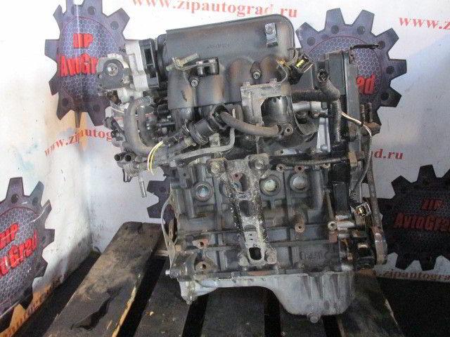 Двигатель Hyundai Accent. G4EC. , 1.5л., 102л.с.  фото 2