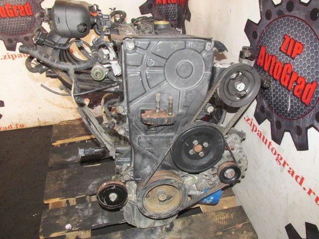 Двигатель Hyundai Accent. G4EC. , 1.5л., 102л.с.  фото 3