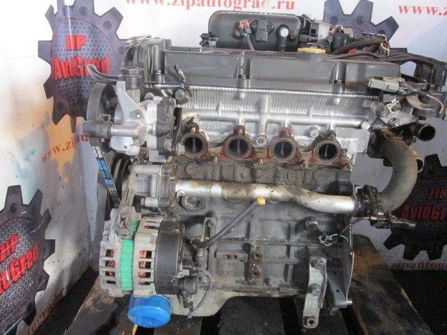 Двигатель Hyundai Accent. G4EC. , 1.5л., 102л.с.  фото 4