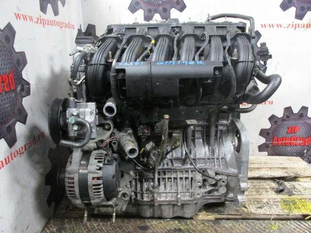 Двигатель Chevrolet Epica. X25D1. , 2.5л., 156л.с.