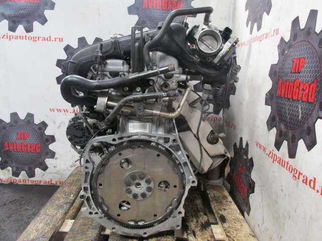 Двигатель Chevrolet Epica. X25D1. , 2.5л., 156л.с.  фото 3