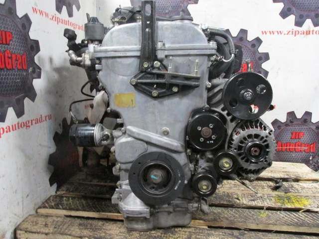 Двигатель Chevrolet Epica. X25D1. , 2.5л., 156л.с.  фото 4