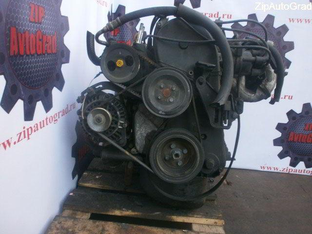 Двигатель Hyundai Sonata. Кузов: 3. G4CM. , 1.8л., 98л.с.  фото 2
