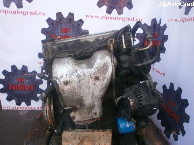 Двигатель Hyundai Sonata. Кузов: 3. G4CM. , 1.8л., 98л.с.  фото 3