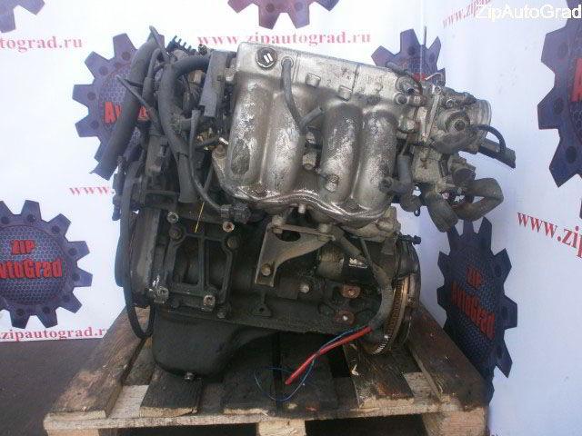 Двигатель Hyundai Sonata. Кузов: 3. G4CM. , 1.8л., 98л.с.  фото 4