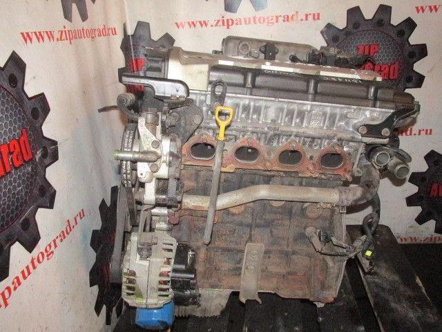 Двигатель Hyundai Elantra. Кузов: XD. G4GC. , 2.0л., 143л.с.  фото 2