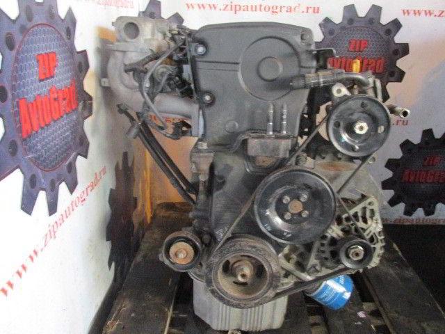 Двигатель Hyundai Elantra. Кузов: XD. G4GC. , 2.0л., 143л.с.  фото 3