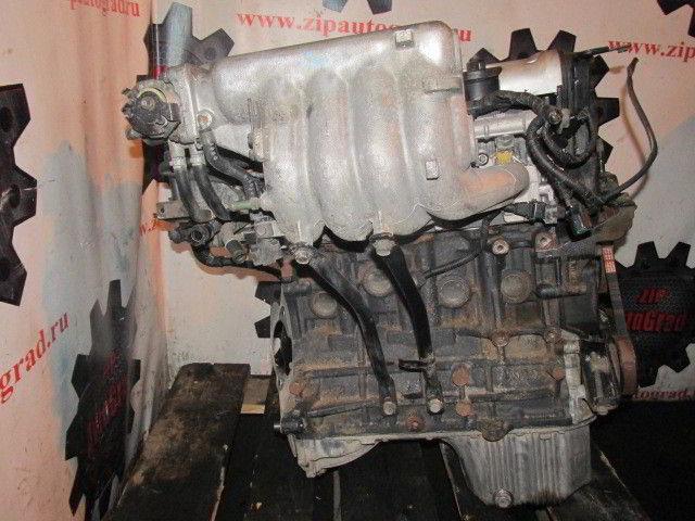 Двигатель Hyundai Elantra. Кузов: XD. G4GC. , 2.0л., 143л.с.  фото 4