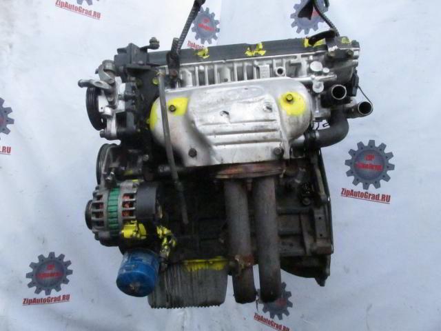 Двигатель Hyundai Sonata. Кузов: 5. G4GC. , 2.0л., 143л.с.