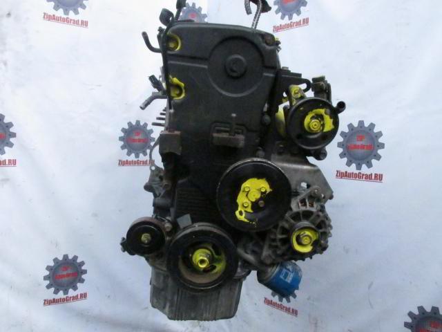Двигатель Hyundai Sonata. Кузов: 5. G4GC. , 2.0л., 143л.с.  фото 2