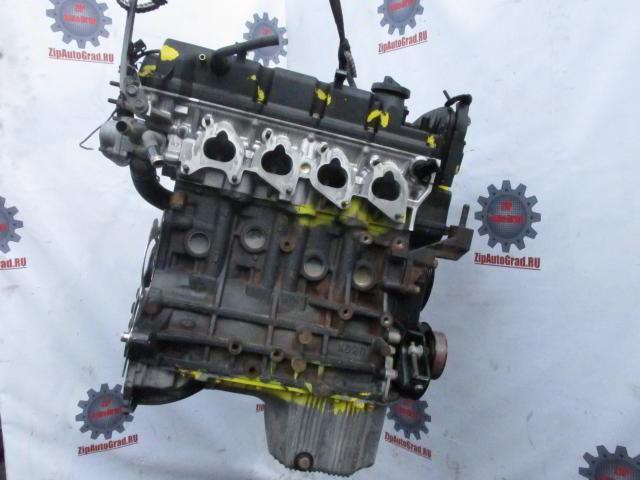 Двигатель Hyundai Sonata. Кузов: 5. G4GC. , 2.0л., 143л.с.  фото 3