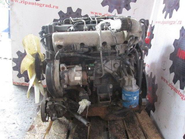 Двигатель Kia Bongo. Кузов: 3. J3. , 2.9л., 123л.с.  фото 3