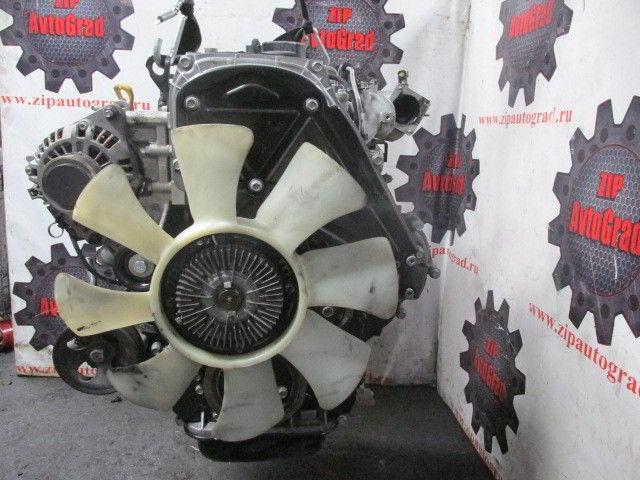 Двигатель Hyundai Porter. Кузов: 2. D4CB. , 2.5л., 126л.с.  фото 4