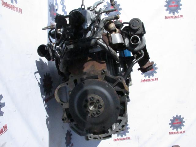 Двигатель Hyundai Santa fe. Кузов: классик. D4EA. , 2.0л., 112л.с.  фото 2