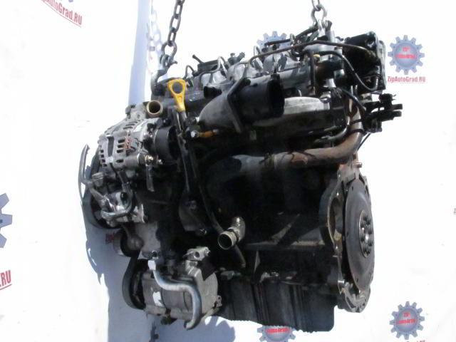 Двигатель Hyundai Santa fe. Кузов: классик. D4EA. , 2.0л., 112л.с.  фото 3