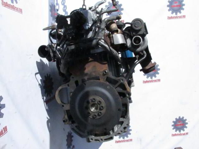 Двигатель Kia Sportage. Кузов: 2. D4EA. , 2.0л., 112л.с.  фото 3