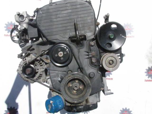 Двигатель Hyundai Sonata. Кузов: 5. G4JP. , 2.0л., 136л.с.