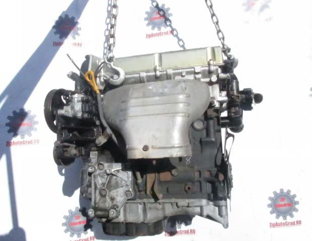 Двигатель Hyundai Sonata. Кузов: 5. G4JP. , 2.0л., 136л.с.  фото 4