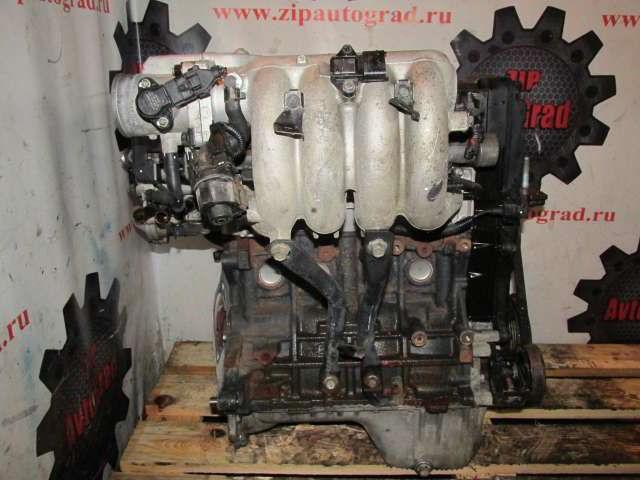 Двигатель Kia Rio. G4EE. , 1.4л., 97л.с.  фото 3