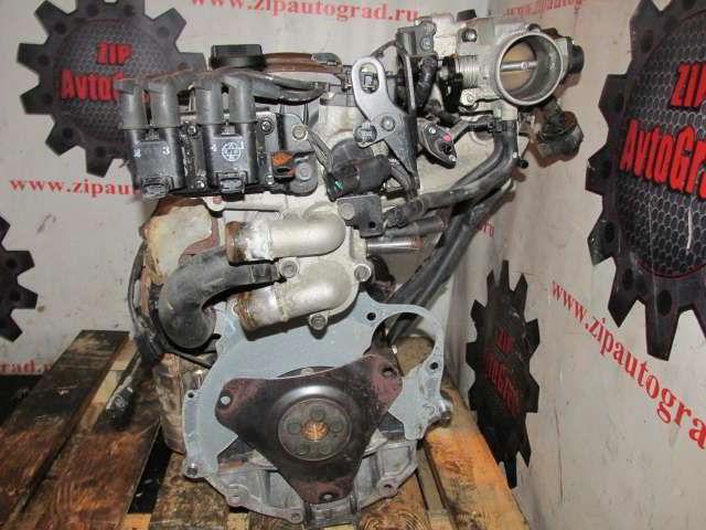 Двигатель Kia Rio. G4EE. , 1.4л., 97л.с.  фото 4