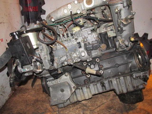 Двигатель Ssangyong Musso. 662920. , 2.9л., 122л.с.  фото 2