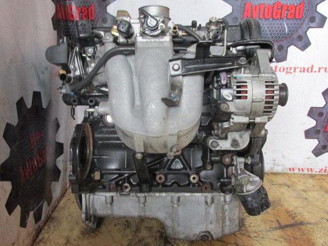 Двигатель Magnus. C20SED. , 2.0л., 136л.с.