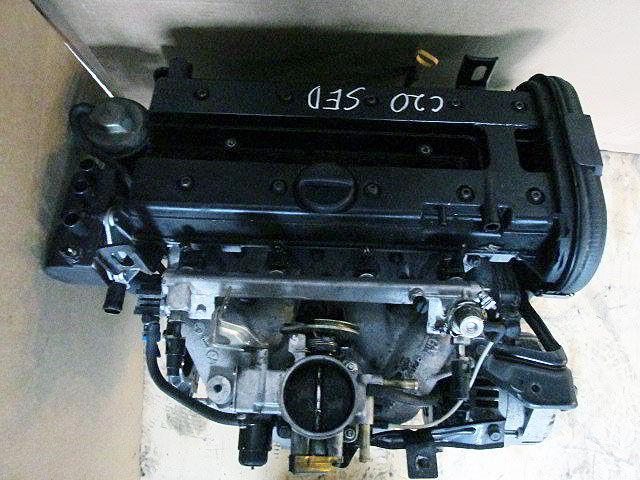 Двигатель Daewoo Magnus. C20SED. , 2.0л., 136л.с.  фото 2