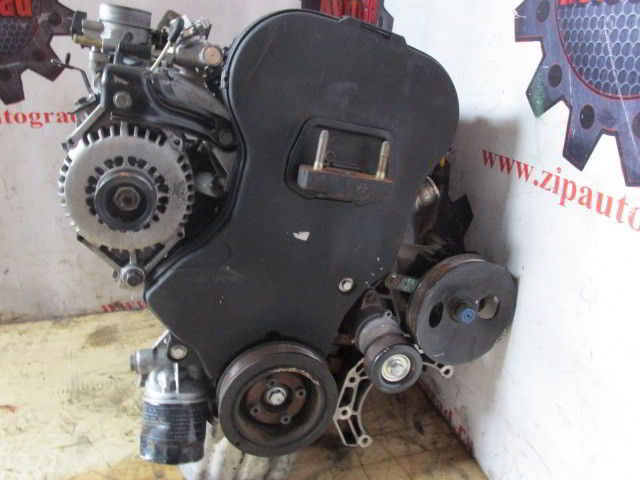 Двигатель Magnus. C20SED. , 2.0л., 136л.с.  фото 3