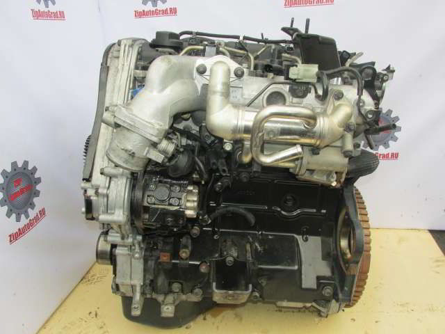 Двигатель Kia Sorento. D4CB. , 2.5л., 170л.с.  фото 2