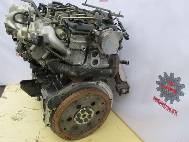 Двигатель Kia Sorento. D4CB. , 2.5л., 170л.с.  фото 4