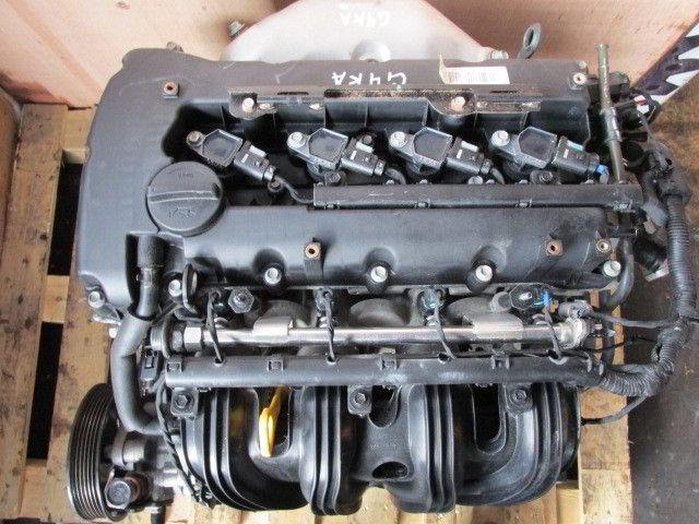 Двигатель Kia Magentis. G4KA. , 2.0л., 144л.с.