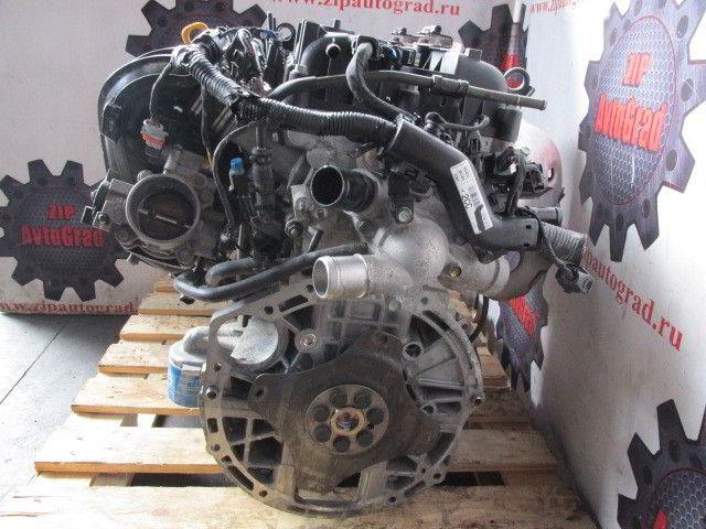 Двигатель Kia Magentis. G4KA. , 2.0л., 144л.с.  фото 3