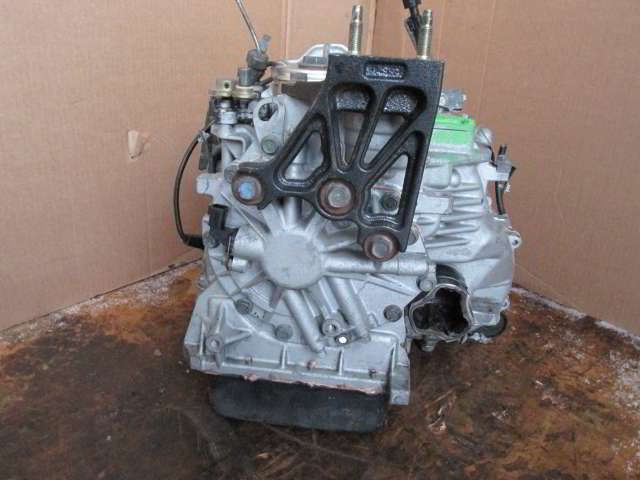 АКПП JF405E Chevrolet Spark. A08. , 0.8л., 50л.с.  фото 2