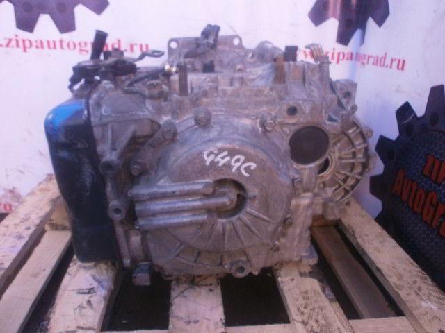 АКПП F4A42 Kia Sportage. Кузов: 2. G4GC. , 2.0л., 143л.с.  фото 3
