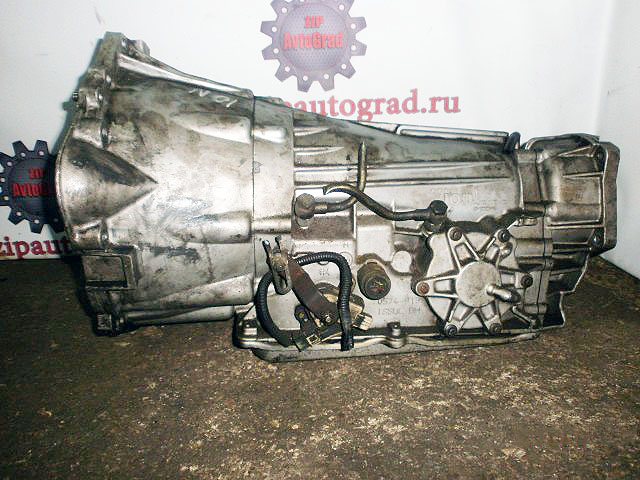 АКПП BTR Korando. 662910. , 2.9л., 98л.с.  фото 2