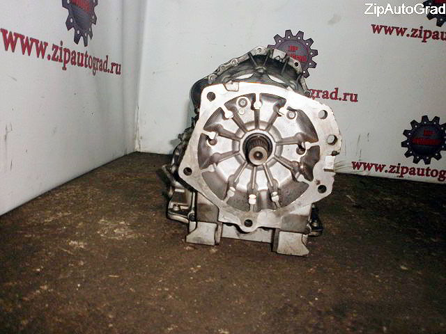 АКПП BTR Tagaz Tager. 661920. , 2.3л., 79л.с.  фото 4