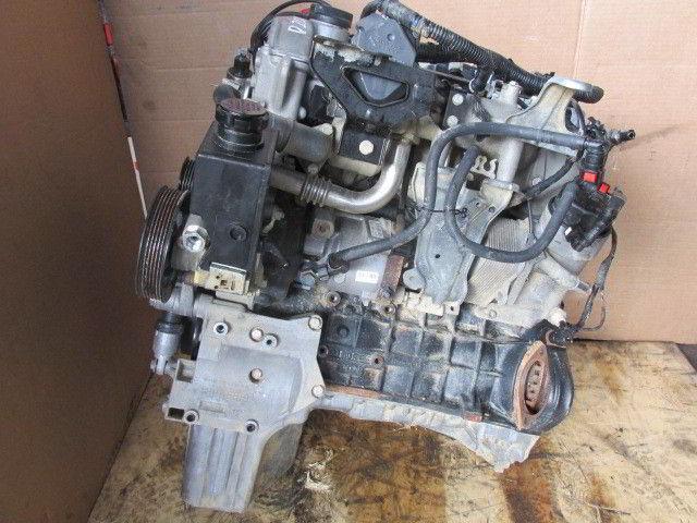 Двигатель Ssangyong Kyron. D20DT. , 2.0л., 141л.с.  фото 3