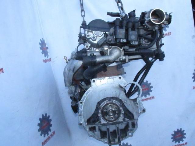 Двигатель Kia Sportage. Кузов: 2. G4GC. , 2.0л., 143л.с.
