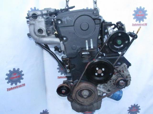 Двигатель Kia Sportage. Кузов: 2. G4GC. , 2.0л., 143л.с.  фото 2